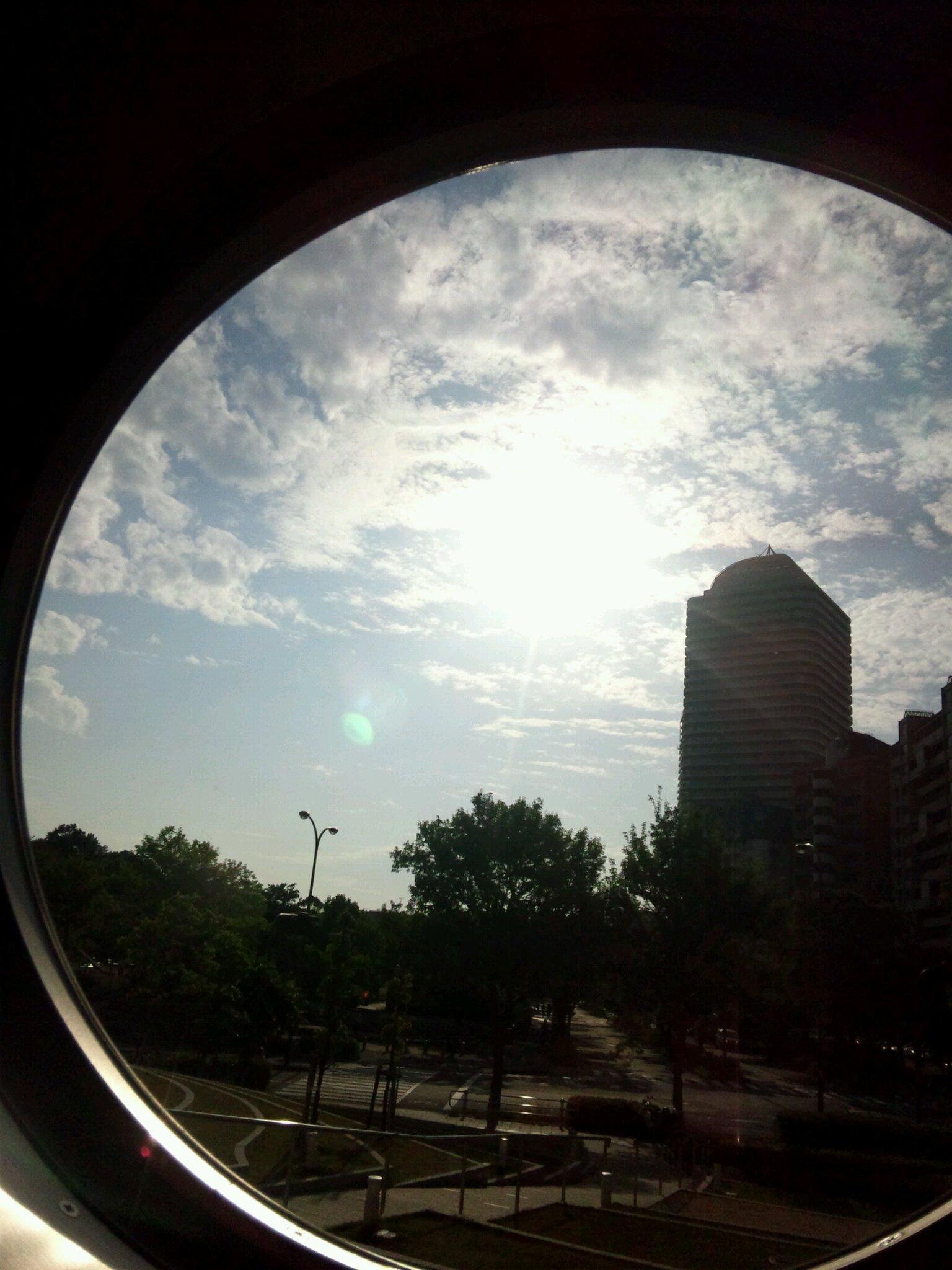 金環日食    ドリカム